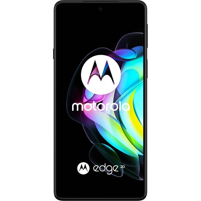 Motorola Edge 20 128GB Frosted Grey