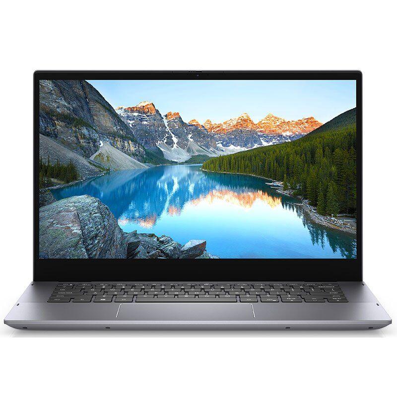 54008 Dell Nuovo Inspiron 14 5000 2-in-1 i5 1165G7  8GB/512GB