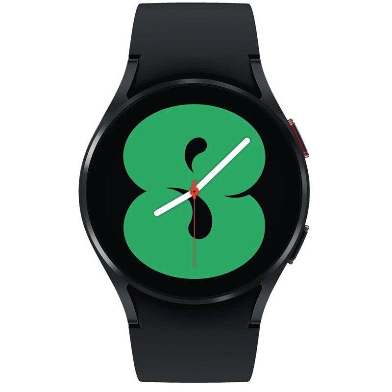 Samsung Watch 4 40mm R860 Black