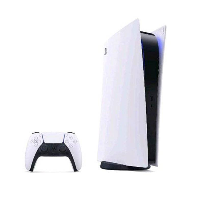 Sony PLAYSTATION 5 STANDARD EDITION 825GB WHITE