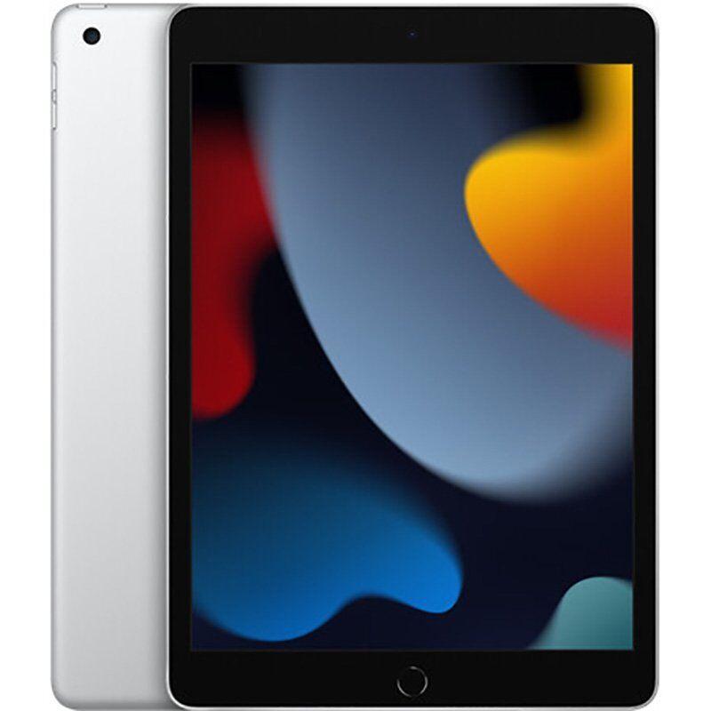 Apple Tablet Apple iPad 10.2 (2021) 256GB WiFi - Silver