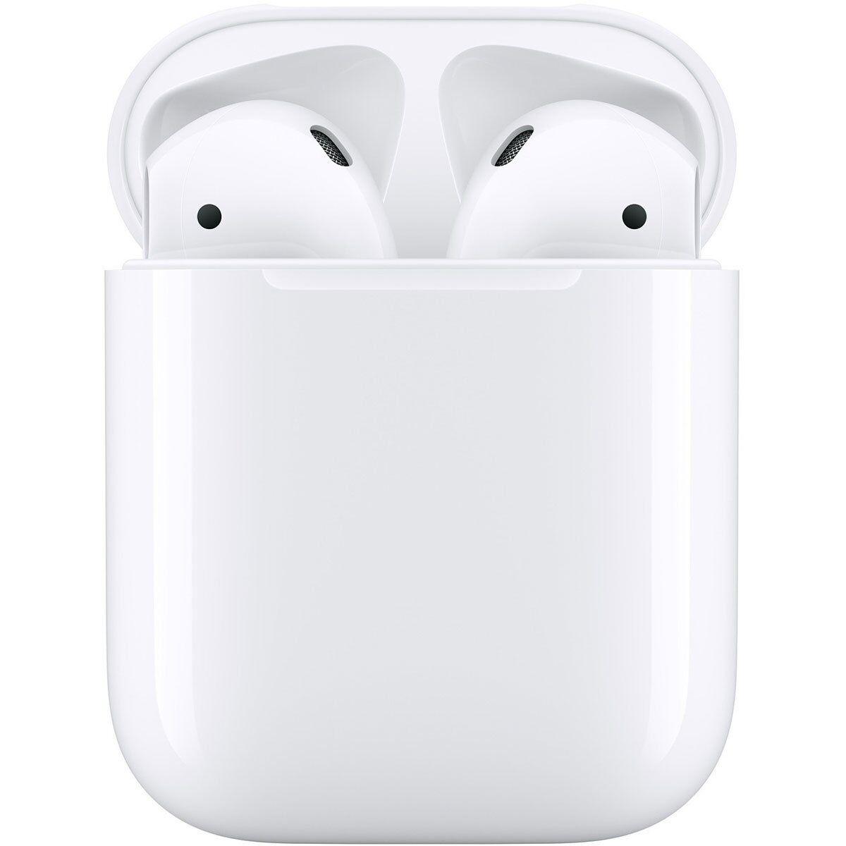 Apple Airpods 2 2019 con custodia di ricarica