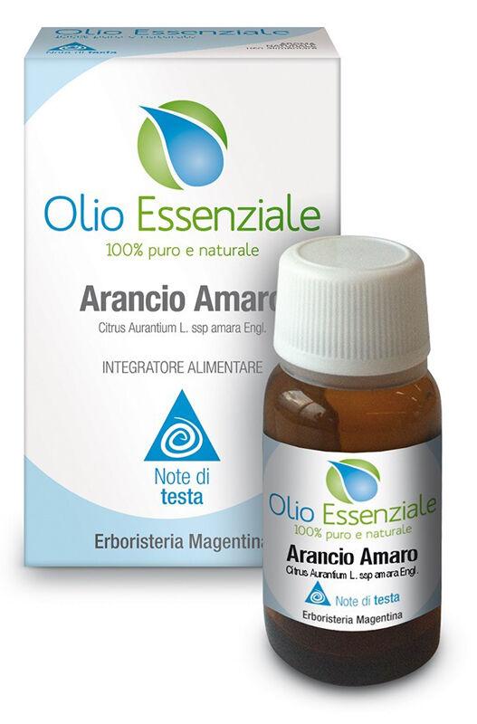 ERBORISTERIA MAGENTINA Srl Arancio Amaro Olio Essenziale 10 Ml