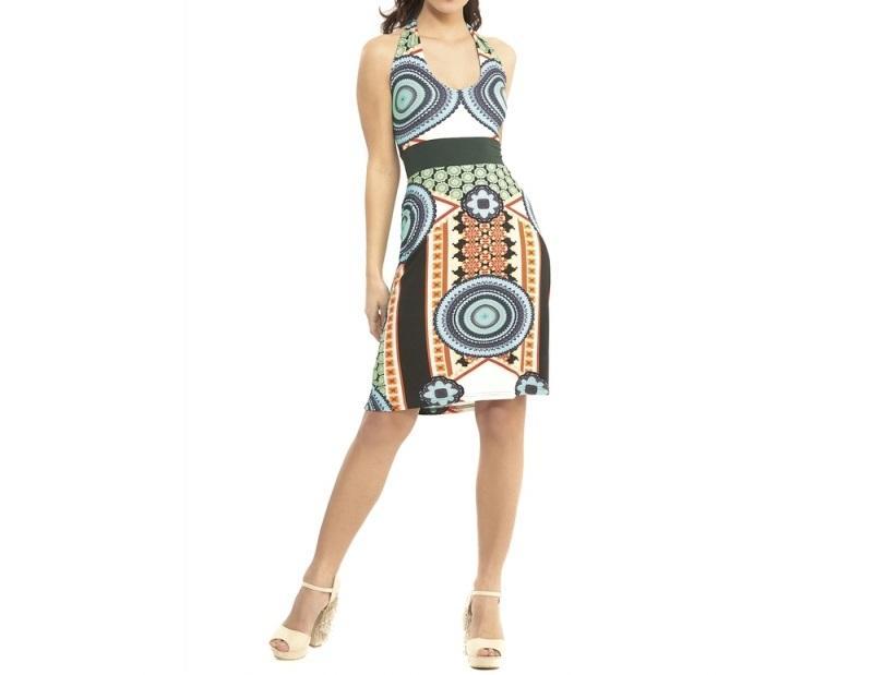 Baba Design Vestito etnico donna. Abiti estivi online