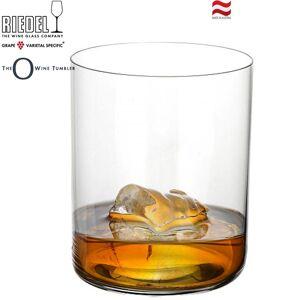 Riedel O Whisky Bicchiere 33 Cl Set 2 Pz