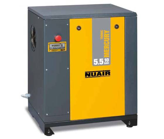 NUAIR Compressore Base Mercury Tronic 5.5- 10