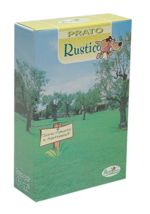 """hortus sementi semi prato kg.1""""prato rustico"""""""