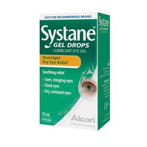 Alcon Systane Gel Drops Collirio
