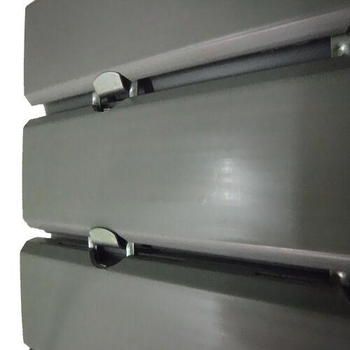 Rogiam Tapparelle Antigrandine in PVC - 7.5 Kg/mq