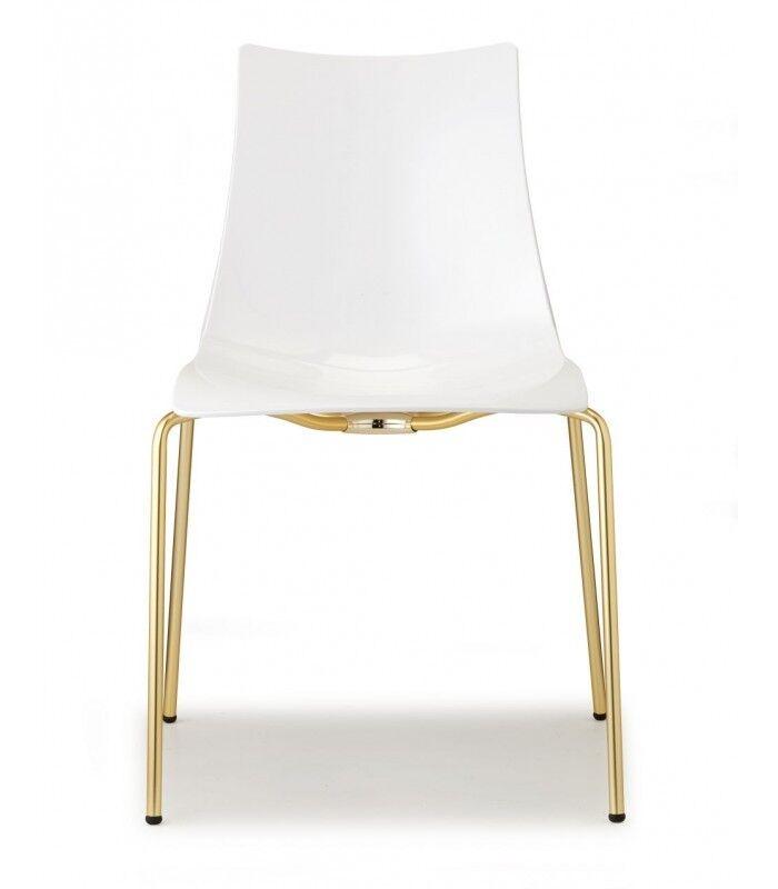 Scab Design Elegante Ed Insolita La Sedia Zebra, Fai Un Acquisto Di Qualità Su Arredinitaly (2 Pezzi)