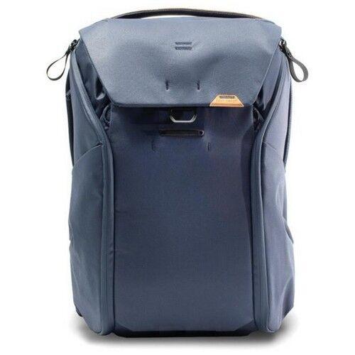 Peak Design Zaino Everyday in Nylon Blu Marino 30L Peak Design