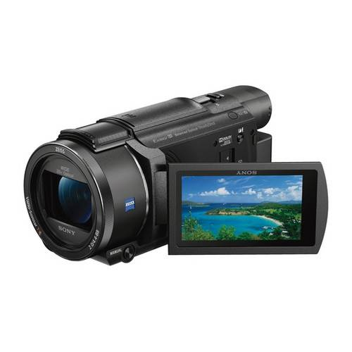 Sony Videocamera Sony FDR-AX53 Black