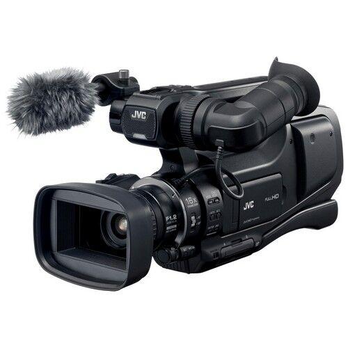 JVC Videocamera da spalla JVC GY-HM70E