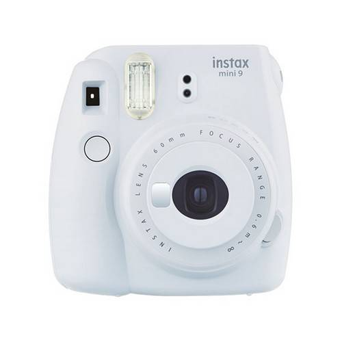 Fujifilm Fotocamera Istantanea Fujifilm Instax Mini 9 White