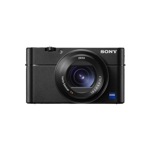 sony fotocamera compatta sony cybershot dsc-rx100 va - prodotto in italiano