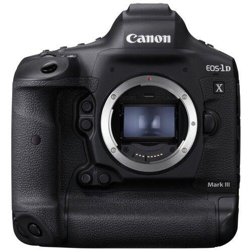 canon fotocamera reflex canon eos 1dx iii - prodotto in italiano