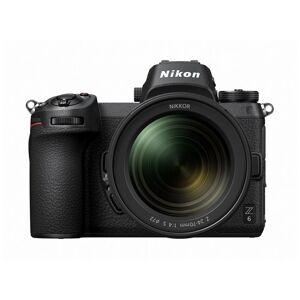 Nikon Kit Fotocamera Mirrorless Nikon Z6 + Obiettivo Nikkor 24-70mm F4.0 - P