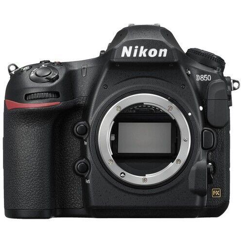 nikon fotocamera reflex nikon d850 - prodotto in italiano