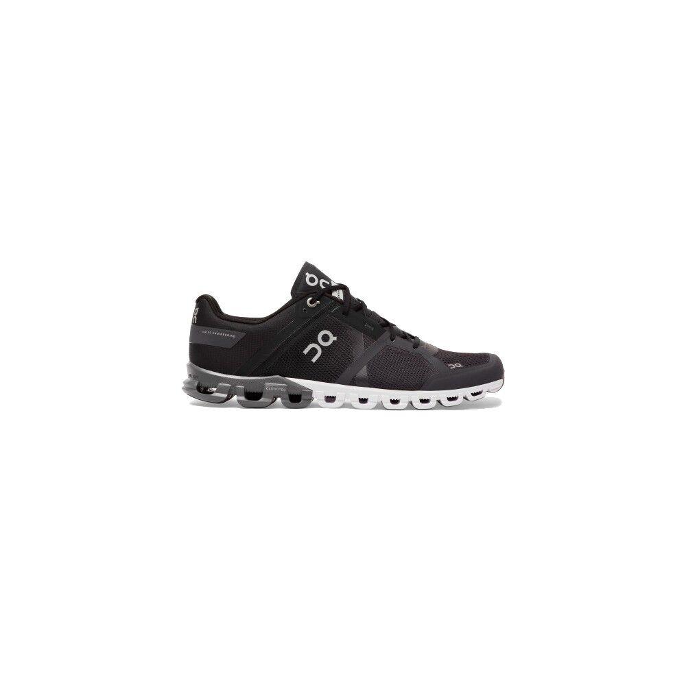 on scarpe running cloudflow nero uomo eur 42,5 / us 9