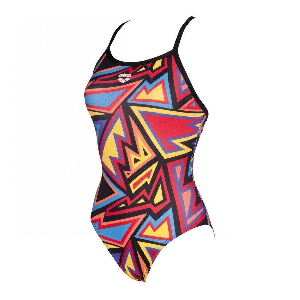 Arena Costume Tulum Donna Multicolor ITA 48 / FR 44