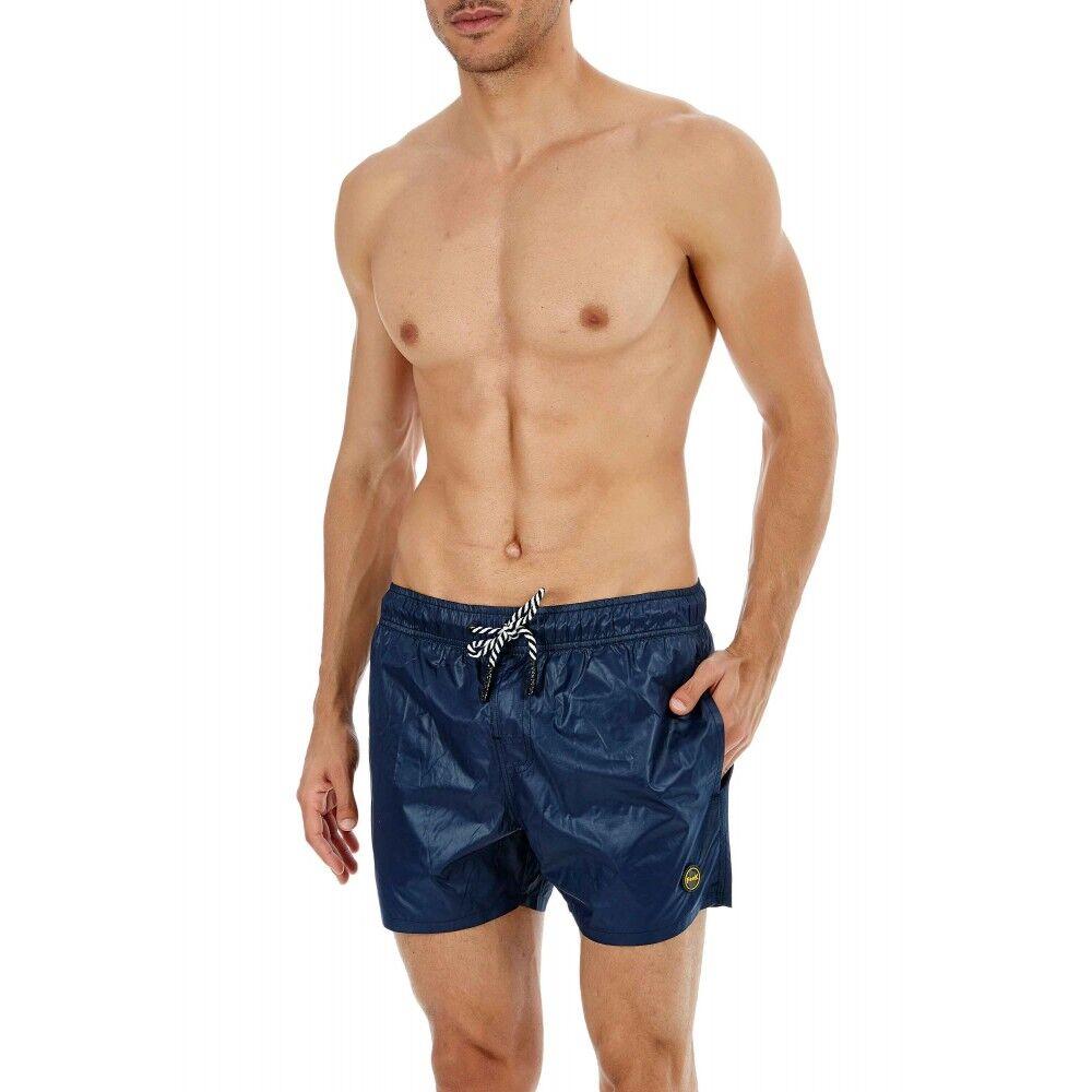 Effek Boxer Uomo Blu XL