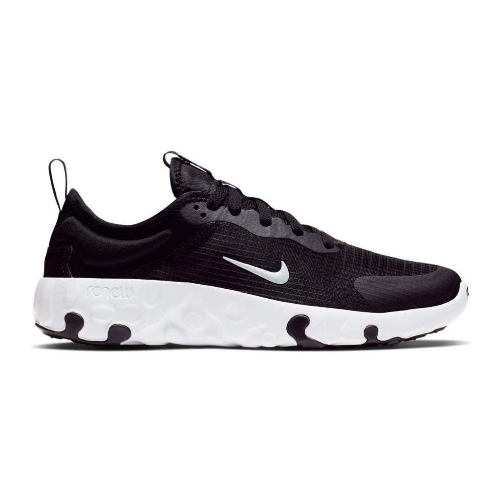 Nike Sneakers Renew Lucent Gs Nero Bianco Bambino EUR 40 / US 7Y