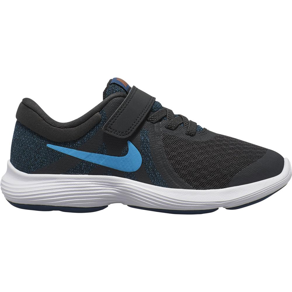 Nike Sneakers Revolution 4 Psv Blu Azzurro Bambino EUR 32 / US 1Y