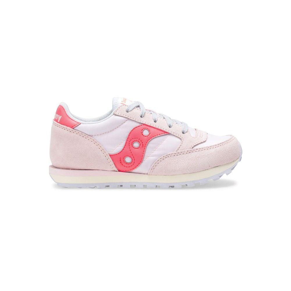 Saucony Sneakers Jazz O Gs LlRosa Bambino EUR 38 / US 6
