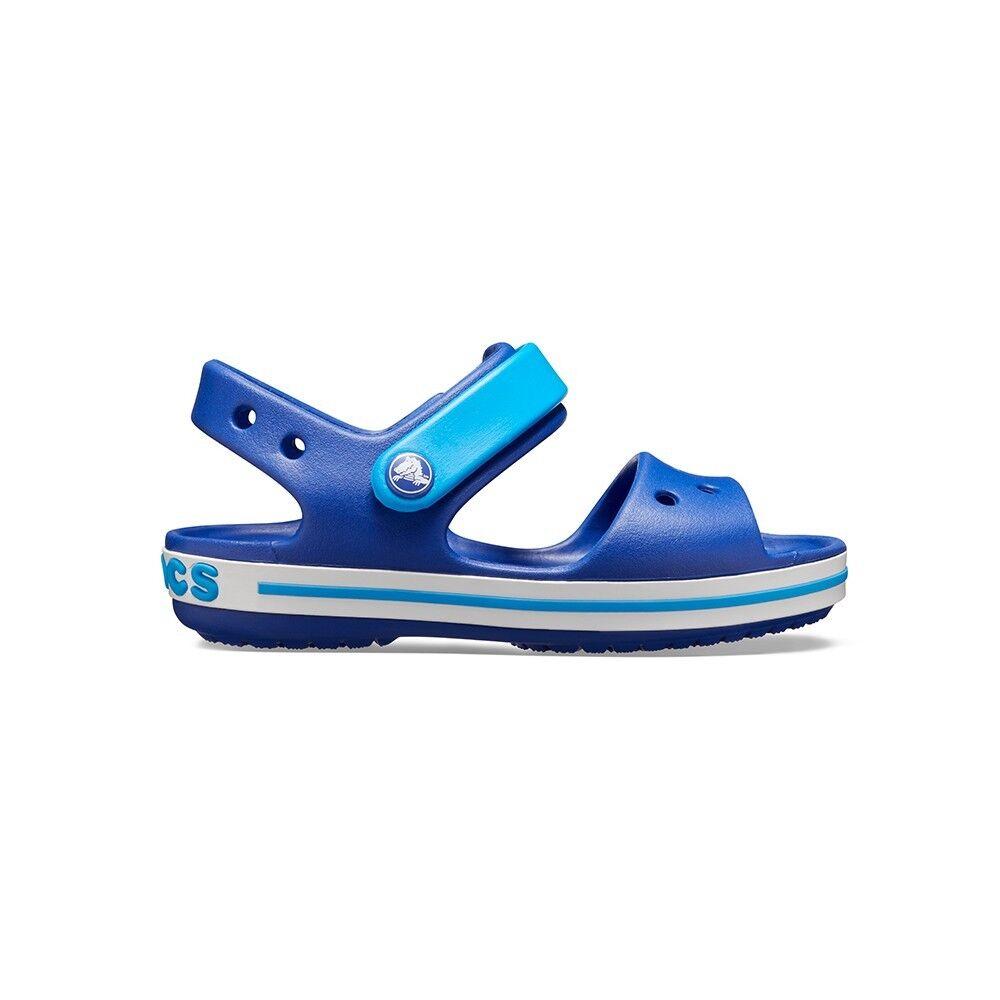 Crocs Sandali Mare Crocband Blu Azzurro Bambino US 6 / EUR 22/23