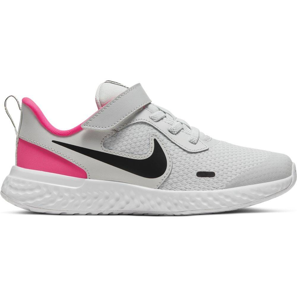 Nike Sneakers Revolution 5 Psv Dust Rosa Bambina EUR 34 / US 2.5Y