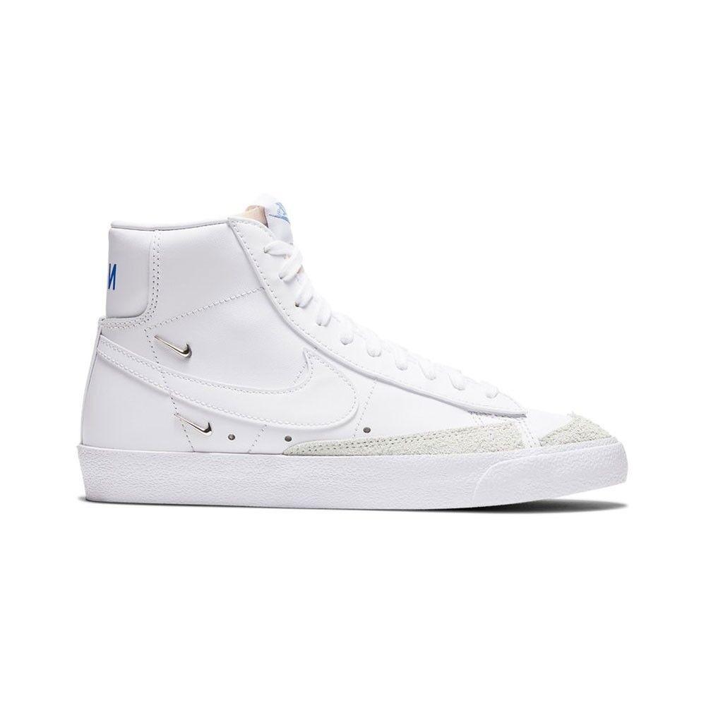 nike sneakers blazer 77 se bianco donna eur 38,5 / us 7,5