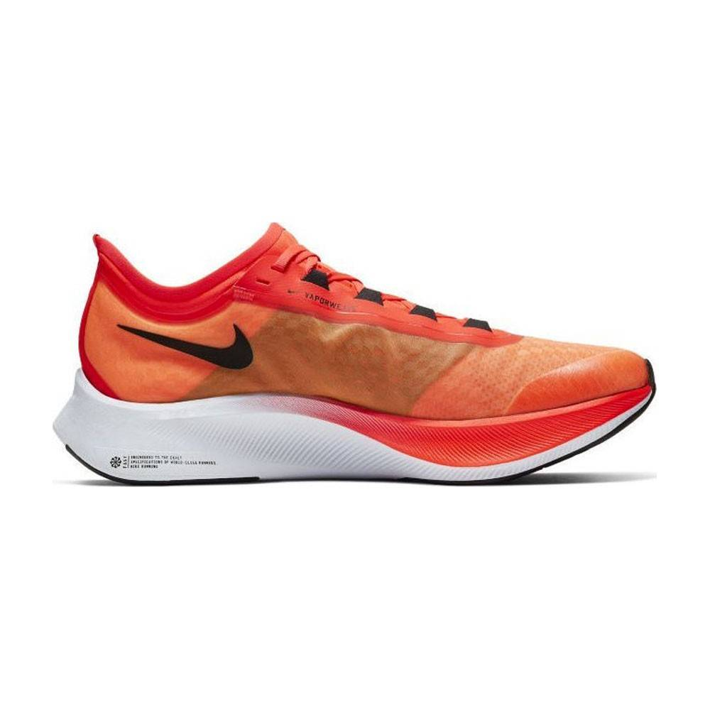 Nike Scarpe Running Zoom Fly 3 Rosso Uomo EUR 40,5 / US 7,5