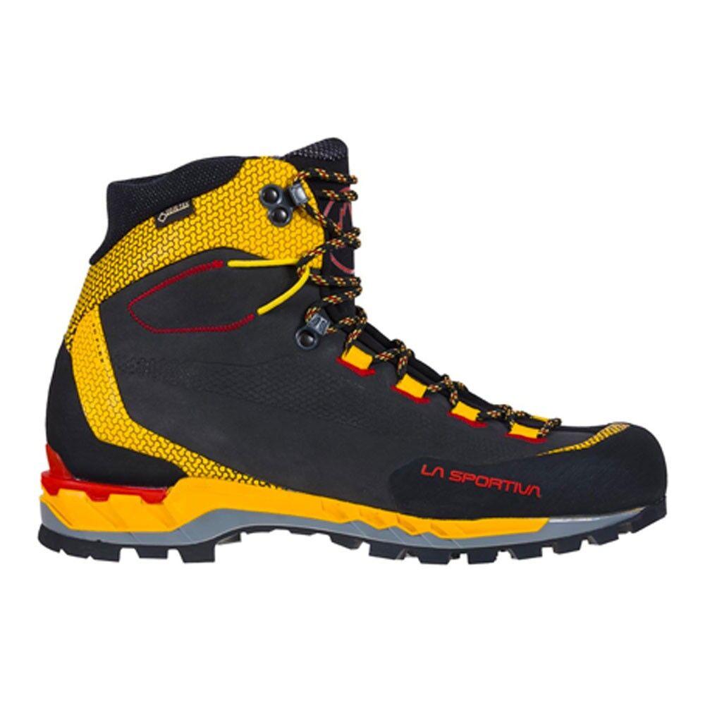 La Sportiva Scarponi Alpinismo Trango Leather Gtx Giallo EUR 41,5