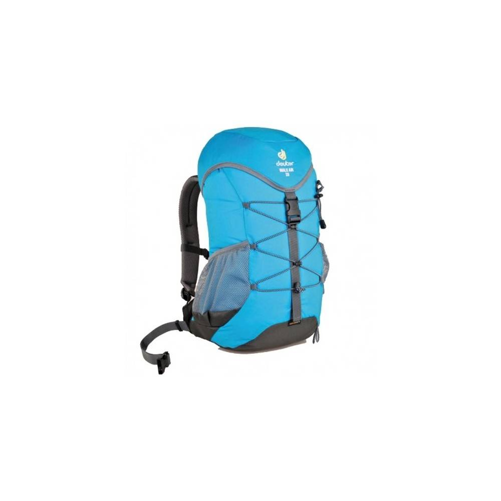 deuter zaino trekking walk air rc 20 lt turchese tu