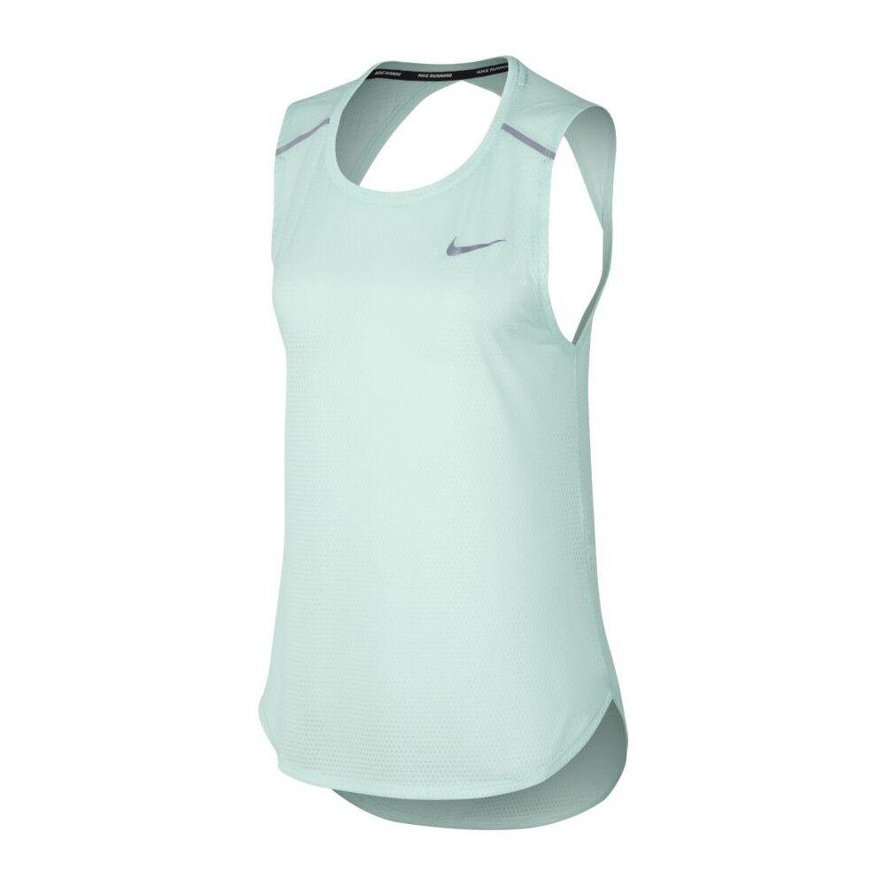 Nike Canotta Donna Run Brthe Igloo XS