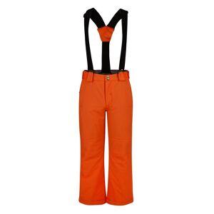 Dare 2b Pantaloni Sci Boy Outmove Vibrant Orange Bambino 11-12 Anni