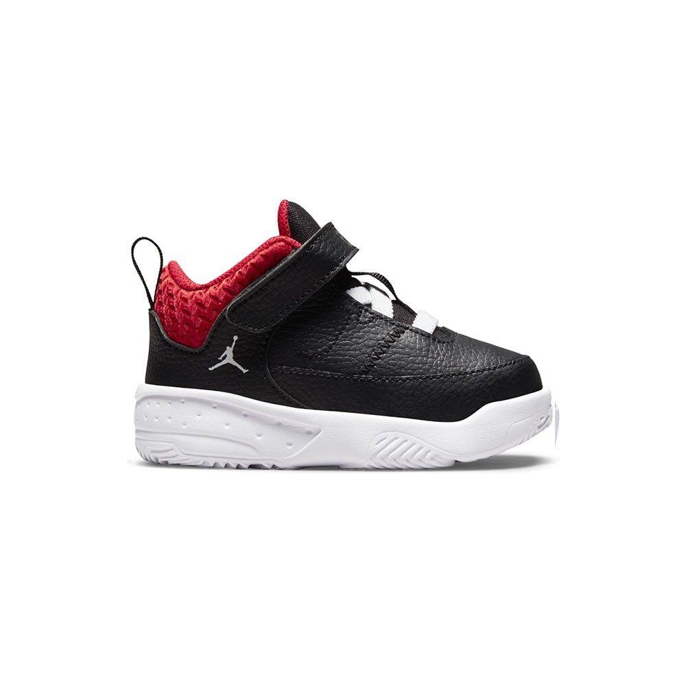 Nike Sneakers Jordan Max Aura 3 Td Nero Bianco Bambino EUR 21 / US 5C