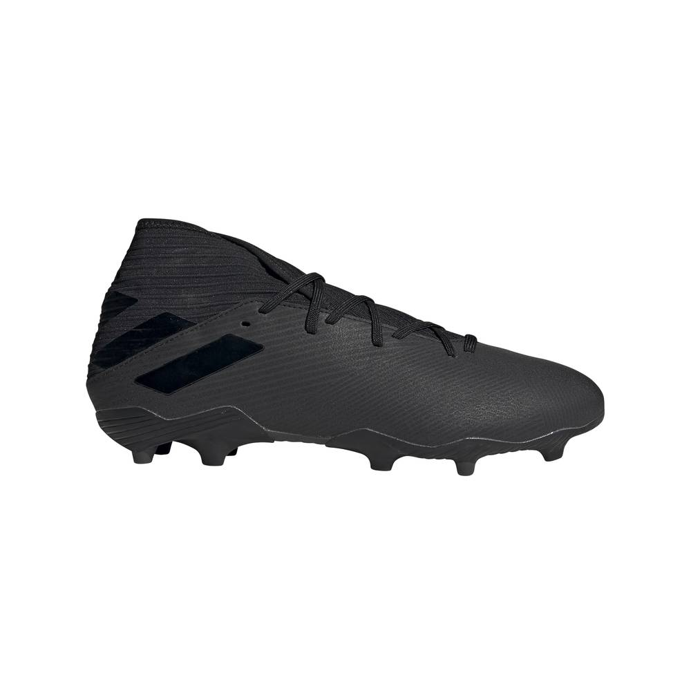 ADIDAS scarpe da calcio nemeziz 19.3 fg nero uomo EUR 44 2/3 / UK 10