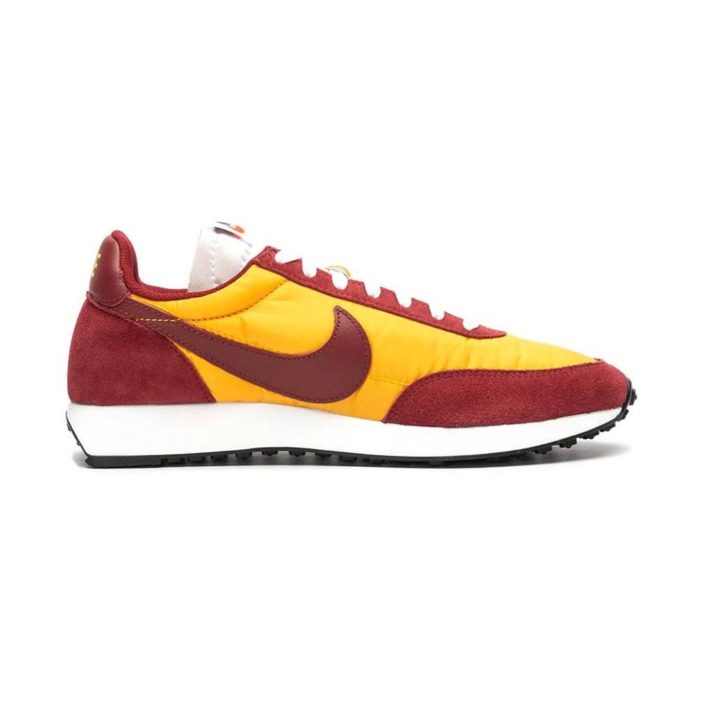 nike sneakers air tailwind 79 oro rosso uomo eur 41 / us 8