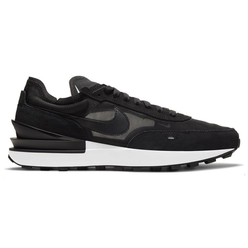 Nike Sneakers Waffle One Nero Uomo EUR 42,5 / US 9