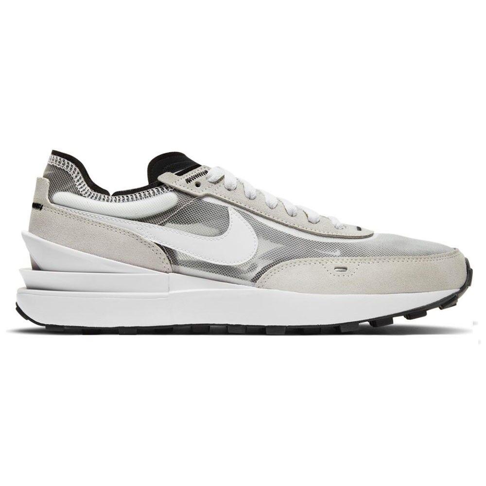 Nike Sneakers Waffle One Bianco Uomo EUR 45 / US 11
