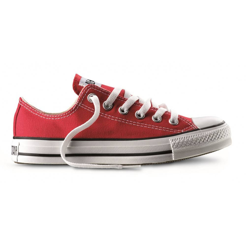Converse Ox Canvas Core Red Donna EUR 37.5 / US 5