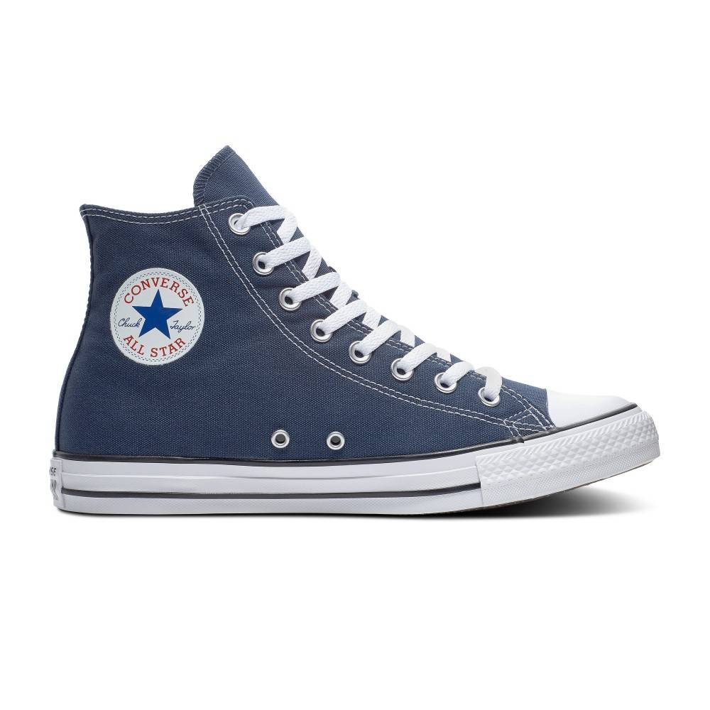 Converse Chuck Taylor All Star Core High Blu Uomo EUR 45 / US 11