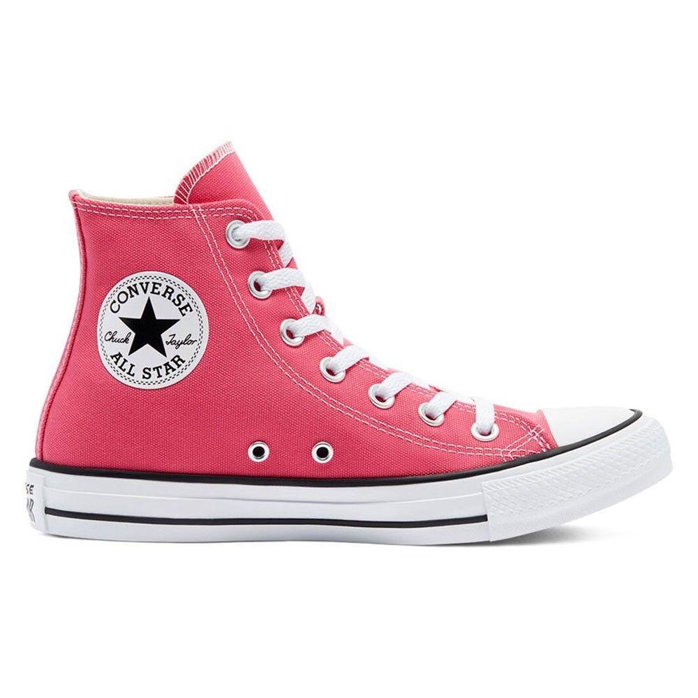 Converse Sneakers All Star Seasonal Hi Rosa Donna EUR 40 / US 7