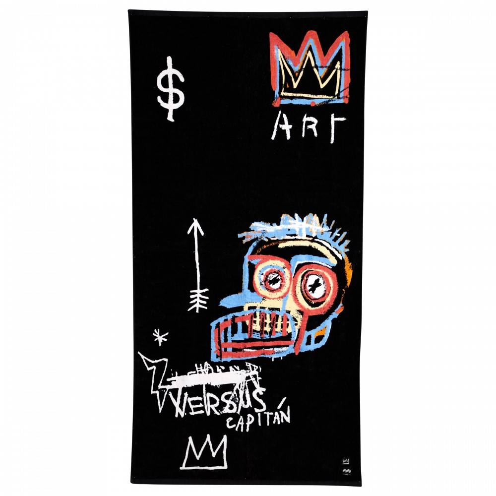 Billabong Telo Mare Basquiat Nero Uomo TU