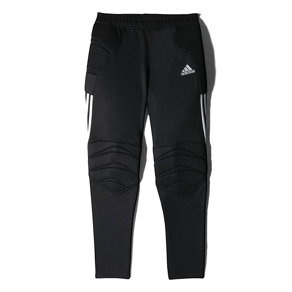 ADIDAS pantaloni portiere tierro 13 nero uomo L