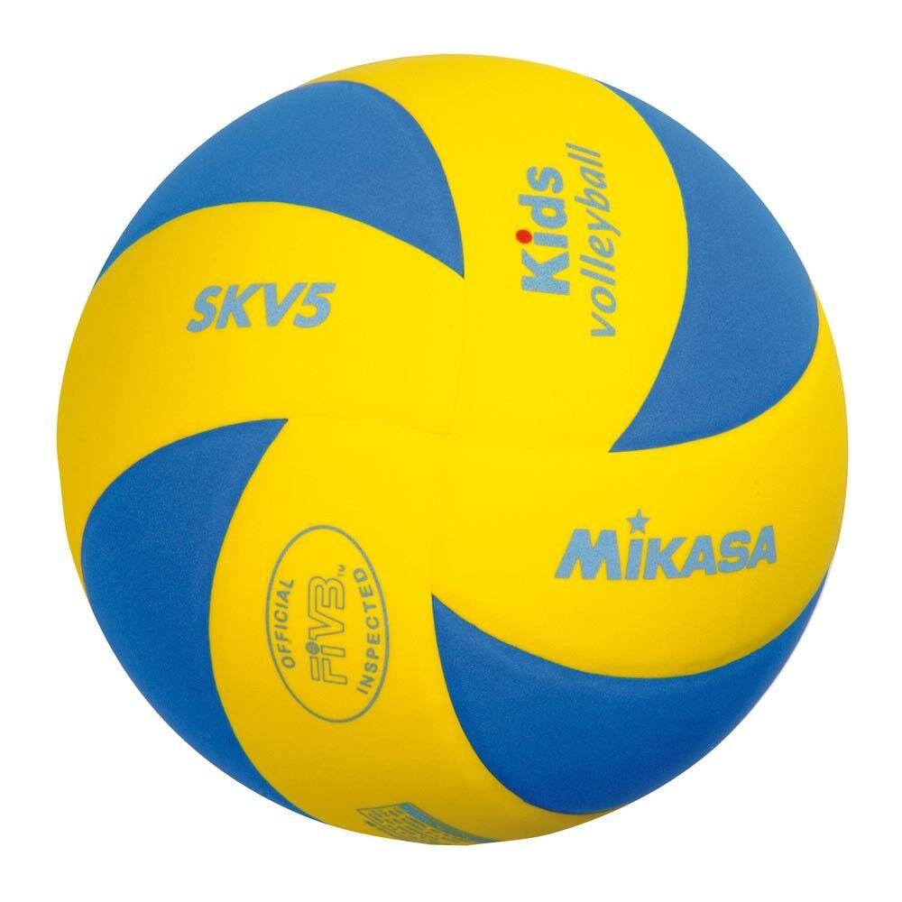 Mikasa Mini Pallone Volley Tecnico In Eva 5