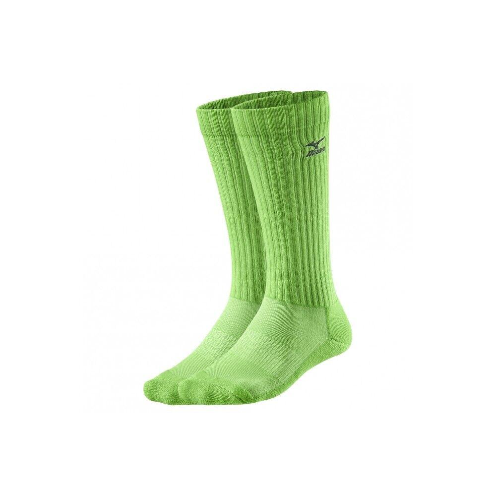 Mizuno Calzettone Volley Verde L