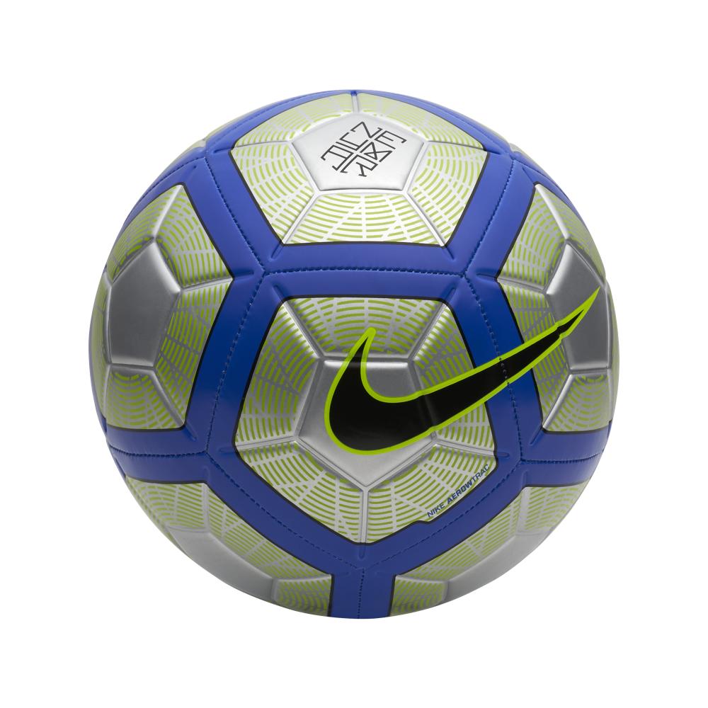 Nike Pallone Neymar Strike Football Grigio 5
