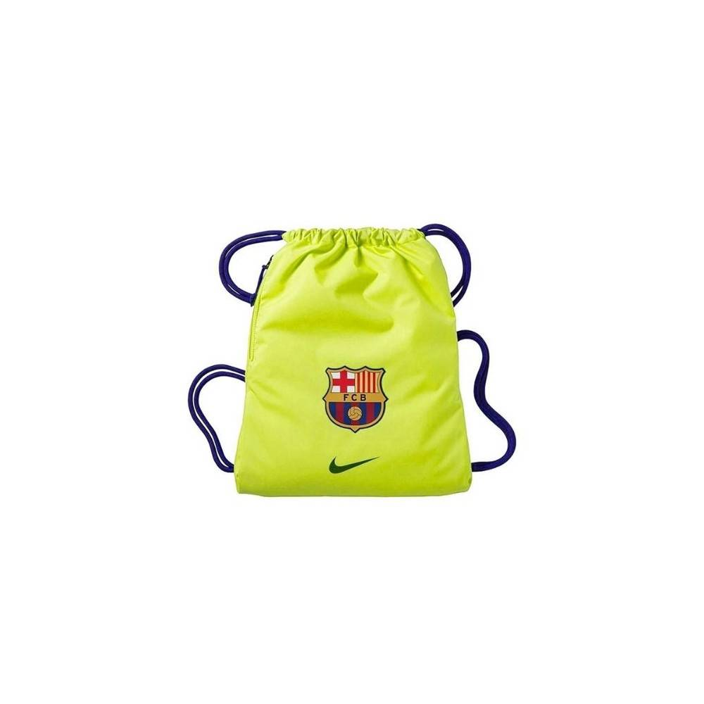 Nike Sacca FC Barcelona Blu Bianco TU